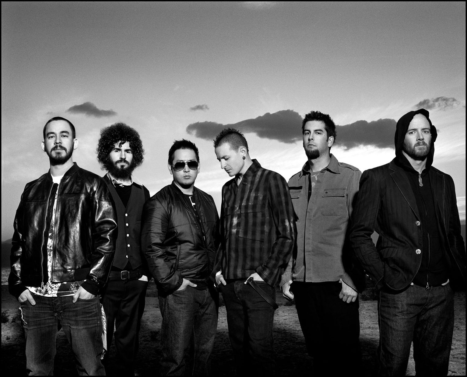 Linkin Park Biography